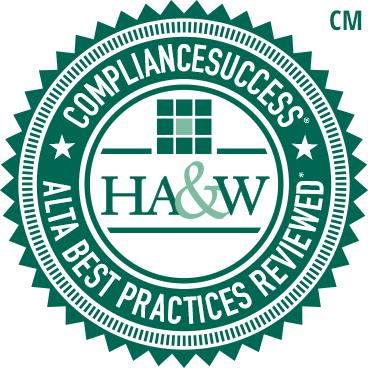 Hartman Law Firm Real Estate Closing