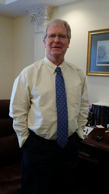 Stevan C. Smarr:  1956 – 2018